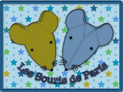 Les souris de Paris