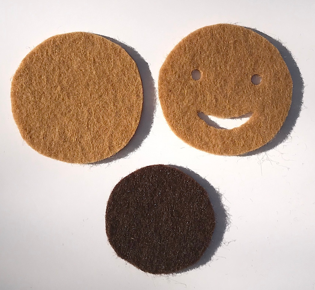 Modèle de biscuit