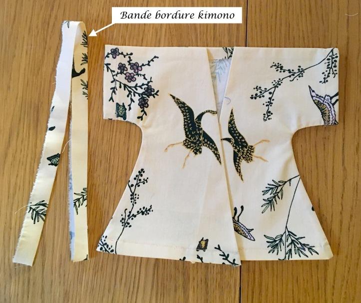 Parmenture Kimono